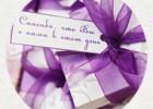 Цветочная свадьба Артёма и Анны